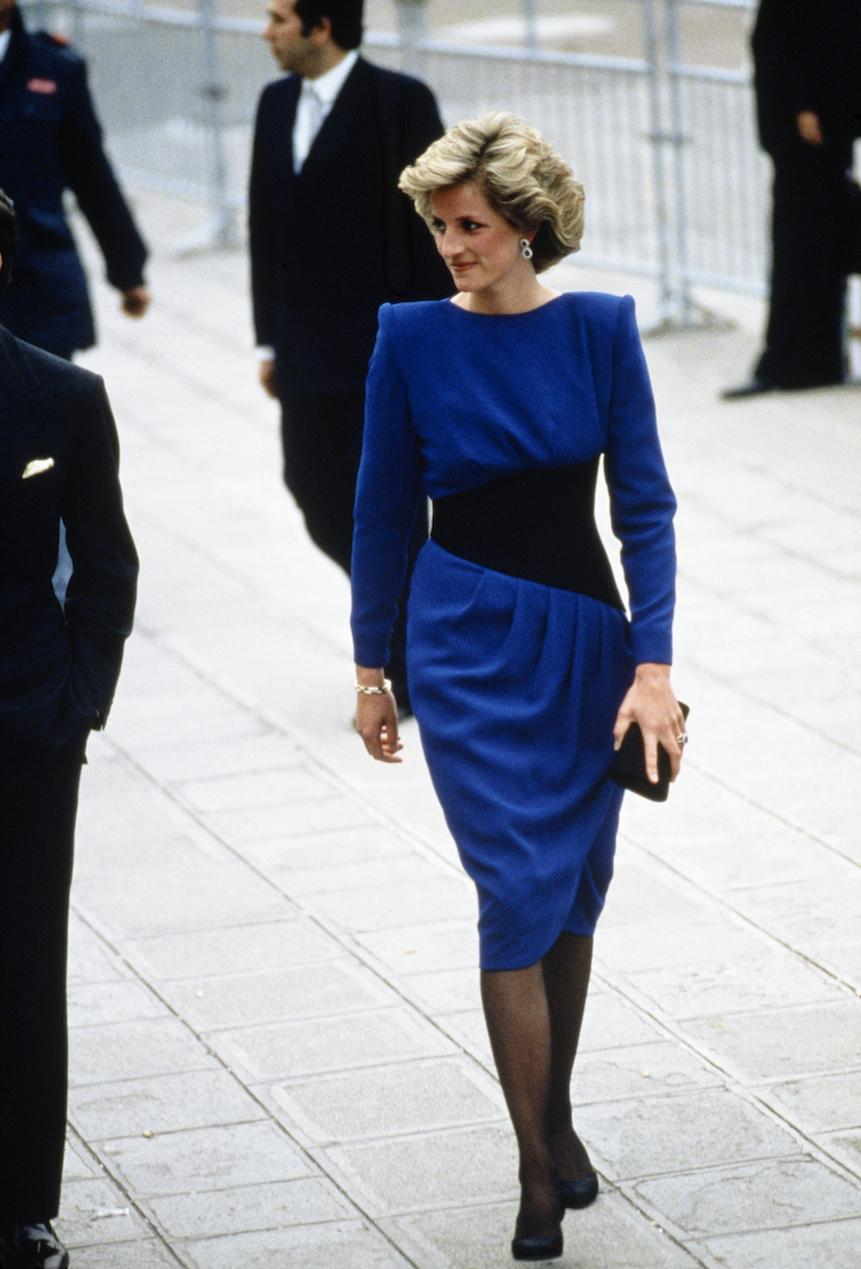 Diana's Mooiste Libelle Jaar Prinses Dood 20 Haar Na Momenten XRwPxT8Yq