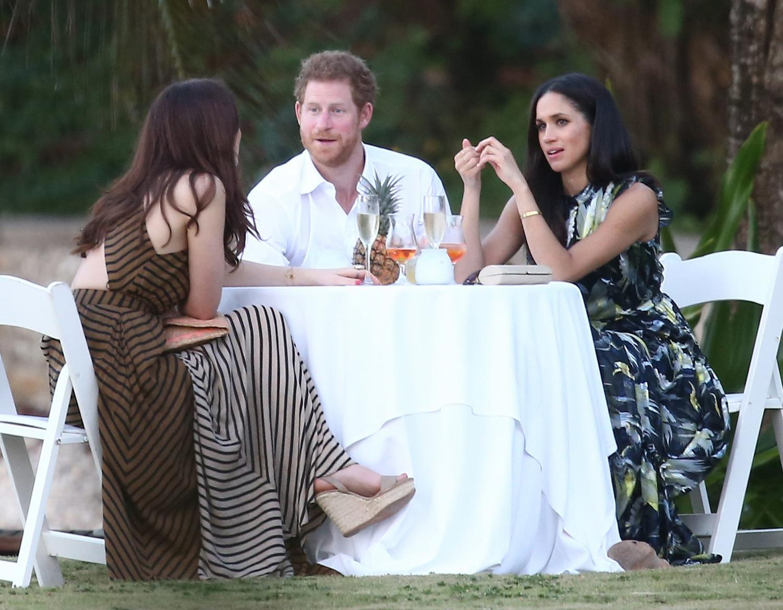 Grand Jour Mother Of The Bride Outfits And: Meghan Markle Se Confie Sur Sa Relation Avec Le Prince
