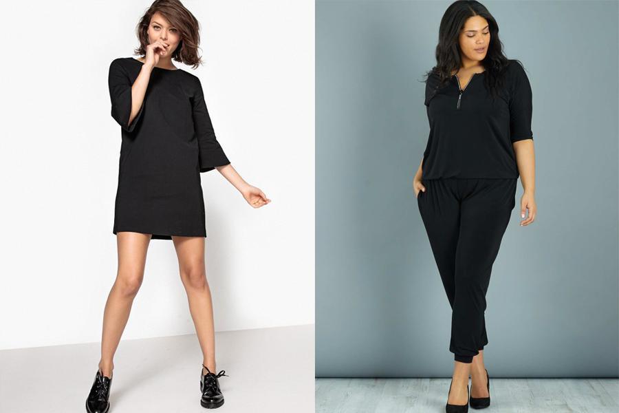 Beauty N Fashion Decatur Ga: Ga Voor Een Easy Peasy All-black Outfit Met Deze Topstuks
