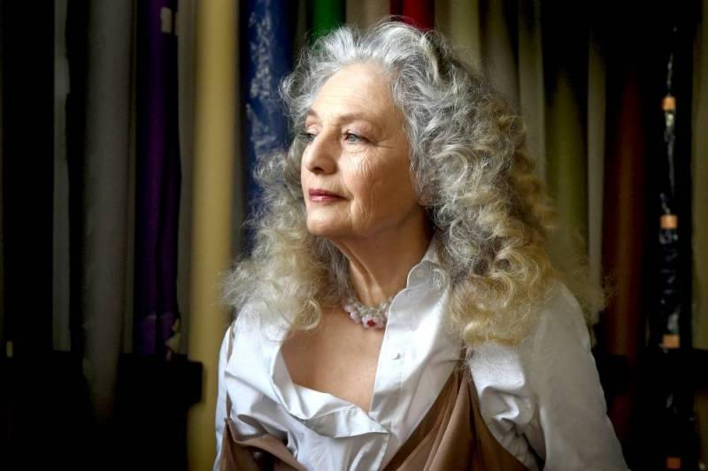 Olga Kondracheva, contre les préjugés