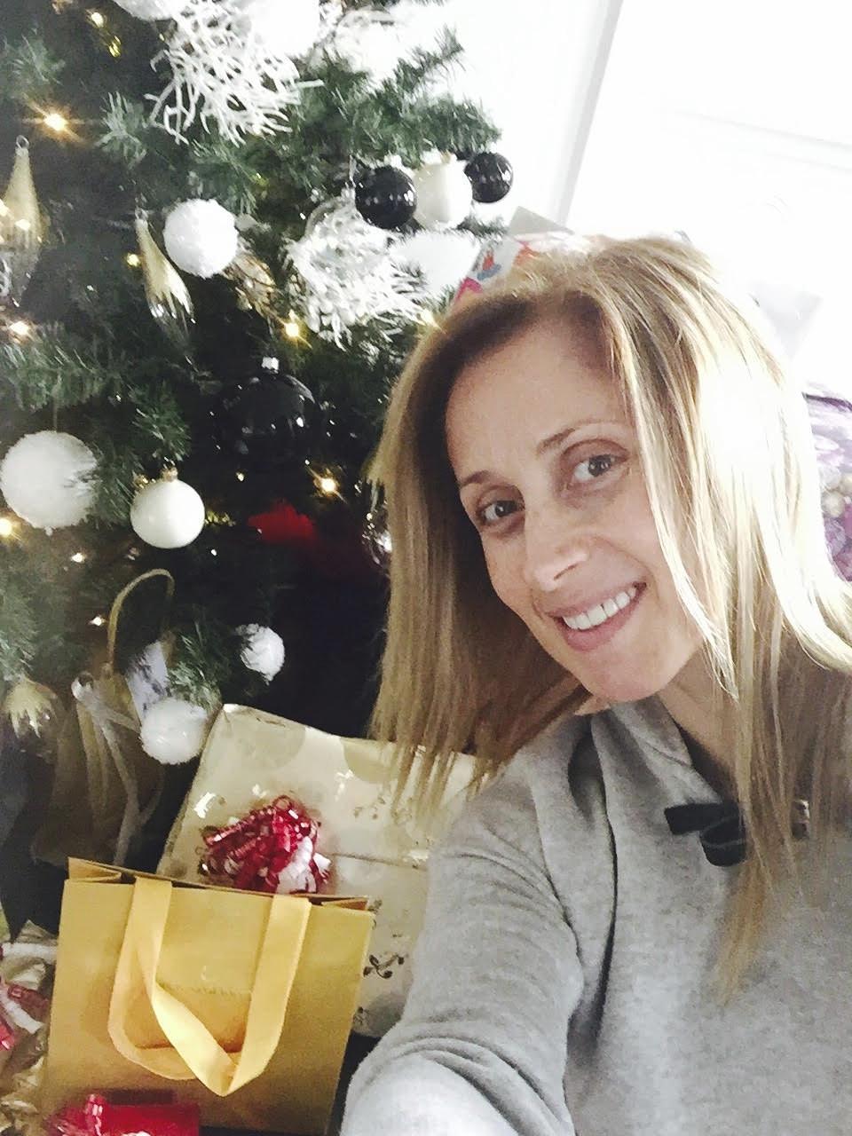 L'instantané: Lara Fabian raconte son cliché préféré