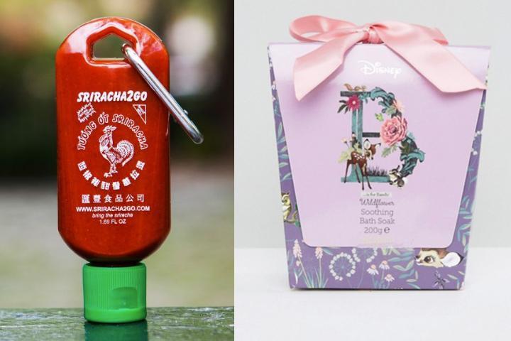 Idee Cadeau A Moins De 5 Euros.Wishlist Noel 14 Cadeaux A Moins De 5