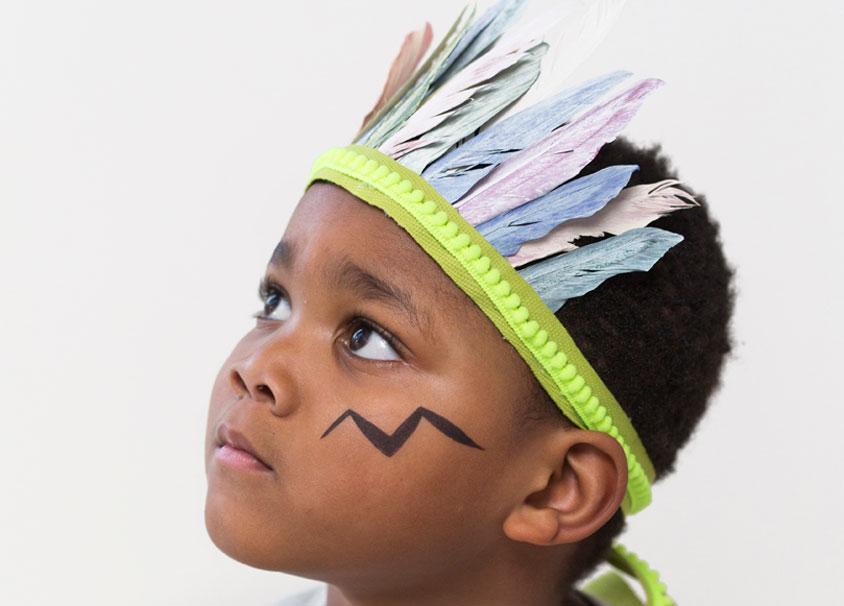 indianenhoed