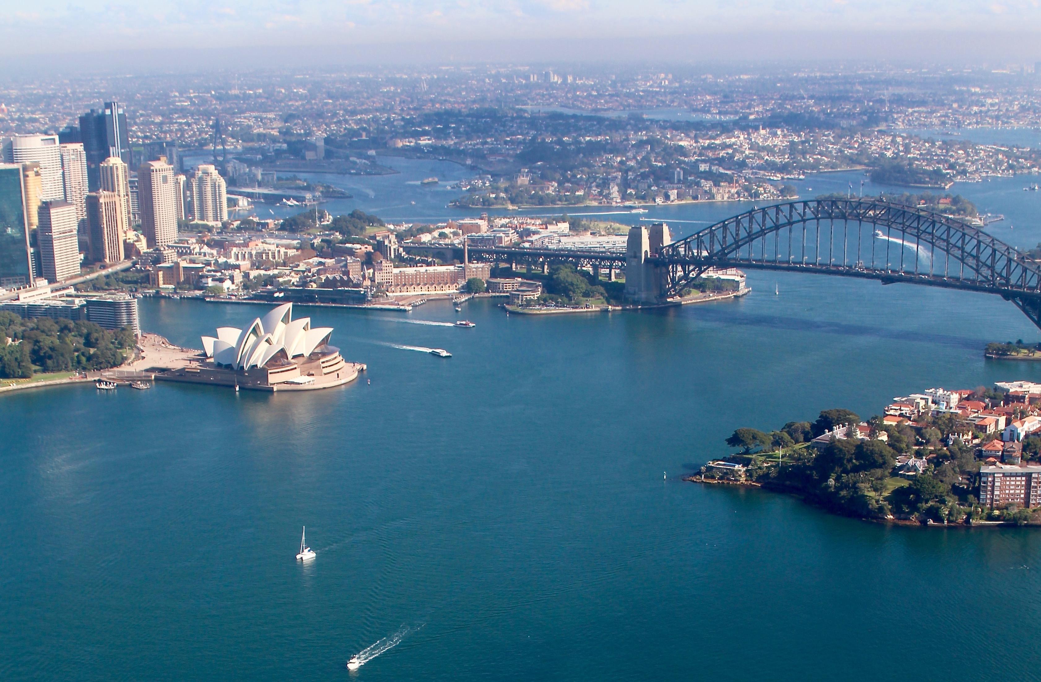 Voyage au bout du monde: l'Australie, de Sydney à Queensland - Gael.be