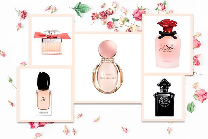 Grands Aux 8 Parfums Rose Florales De Notes uOPwkXZTi