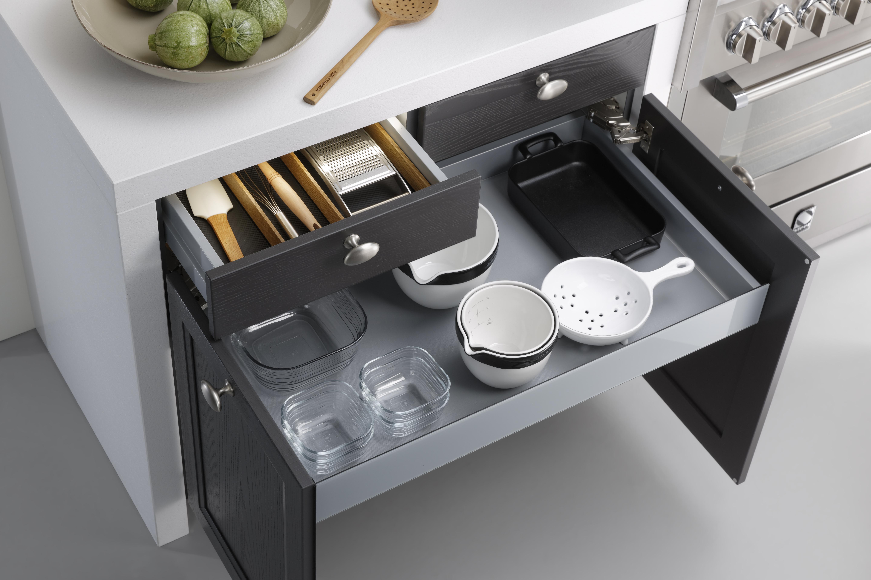 Trends In Keukenapparatuur : De keuken van de toekomst: dit zijn de nieuwste trends libelle