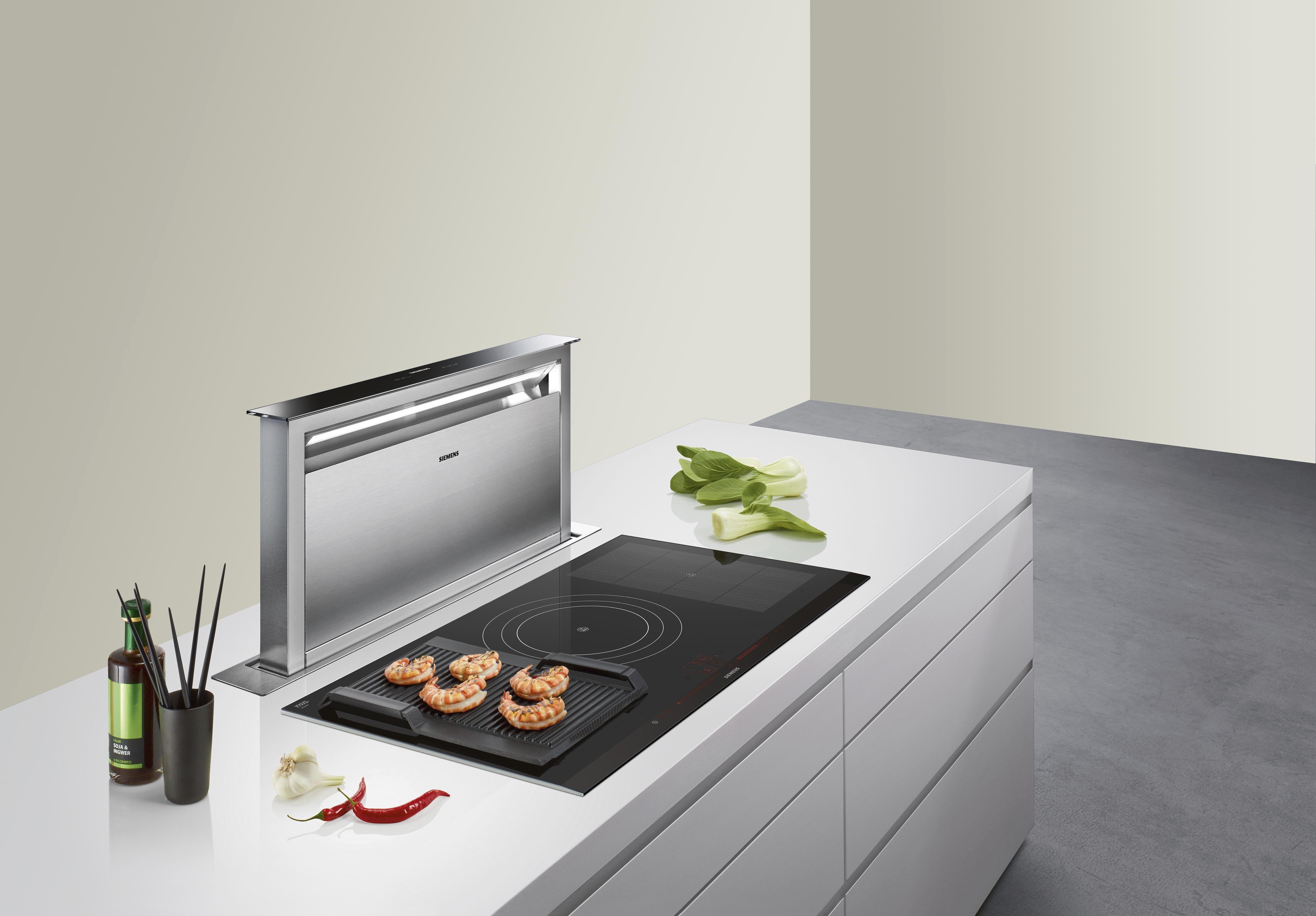 Open Afsluiten Keuken : De keuken van de toekomst dit zijn de nieuwste trends libelle