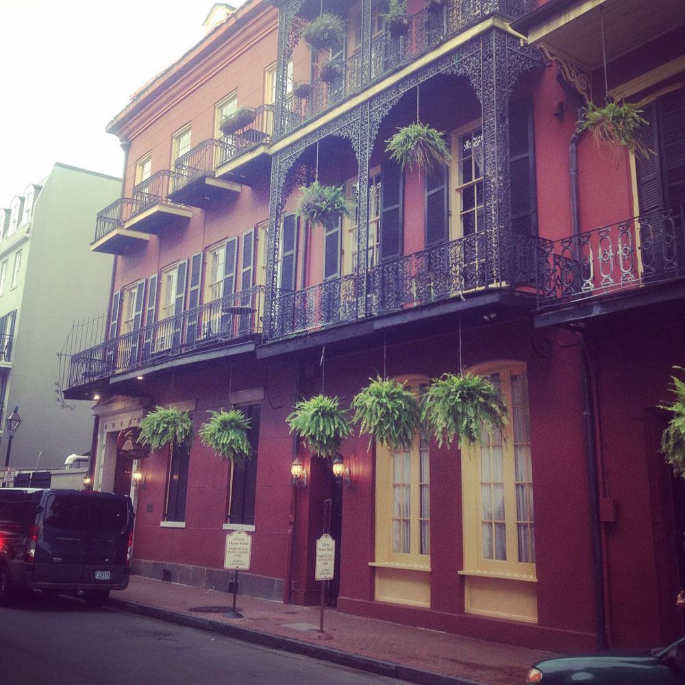 Usa 10 Choses A Faire De La Nouvelle Orleans A Nashville Femmes