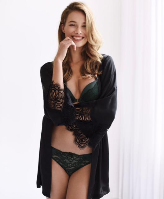 Saint-Valentin  notre sélection de lingerie - Femmes d Aujourd hui ... 7c5d91fc505