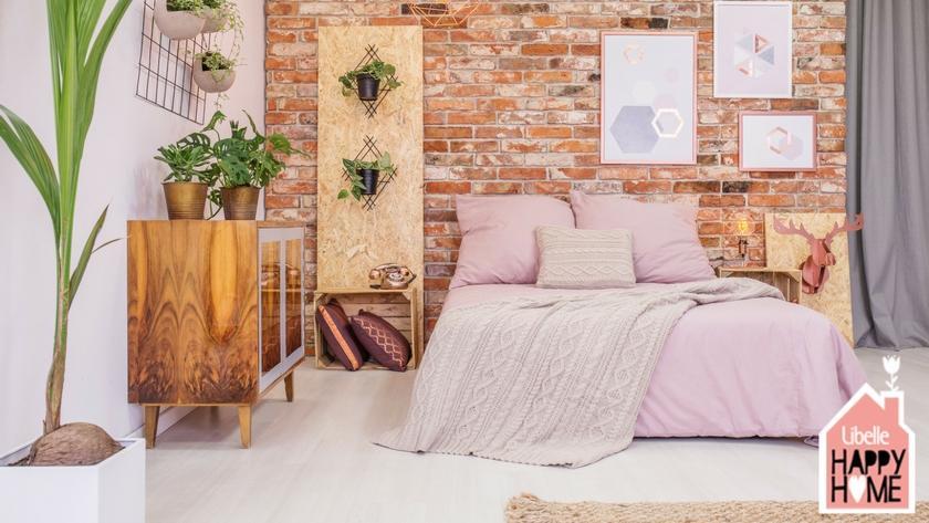 Frisse Geur Slaapkamer : Een slaapkamer vol sfeer en rust in slechts minuten libelle