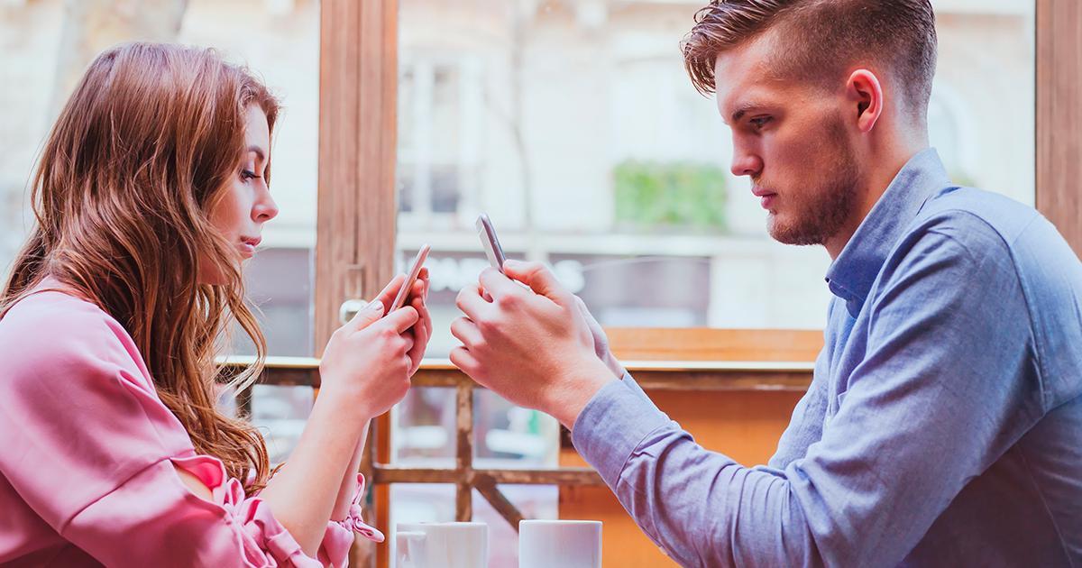 beste manier om een online dating e-mail einde