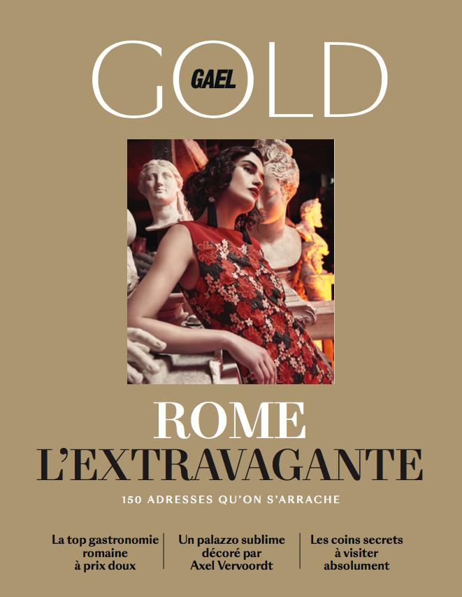 GAEL GOLD ROME