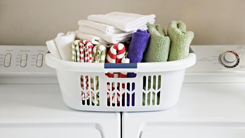 verrassend: veel mensen wassen hun handdoeken verkeerd. jij ook