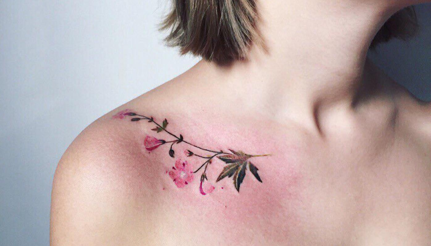 Comment Bien Entretenir Un Nouveau Tatouage Gael Be
