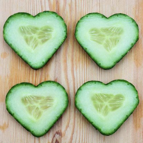 7 redenen om komkommer in je eetpatroon op te nemen