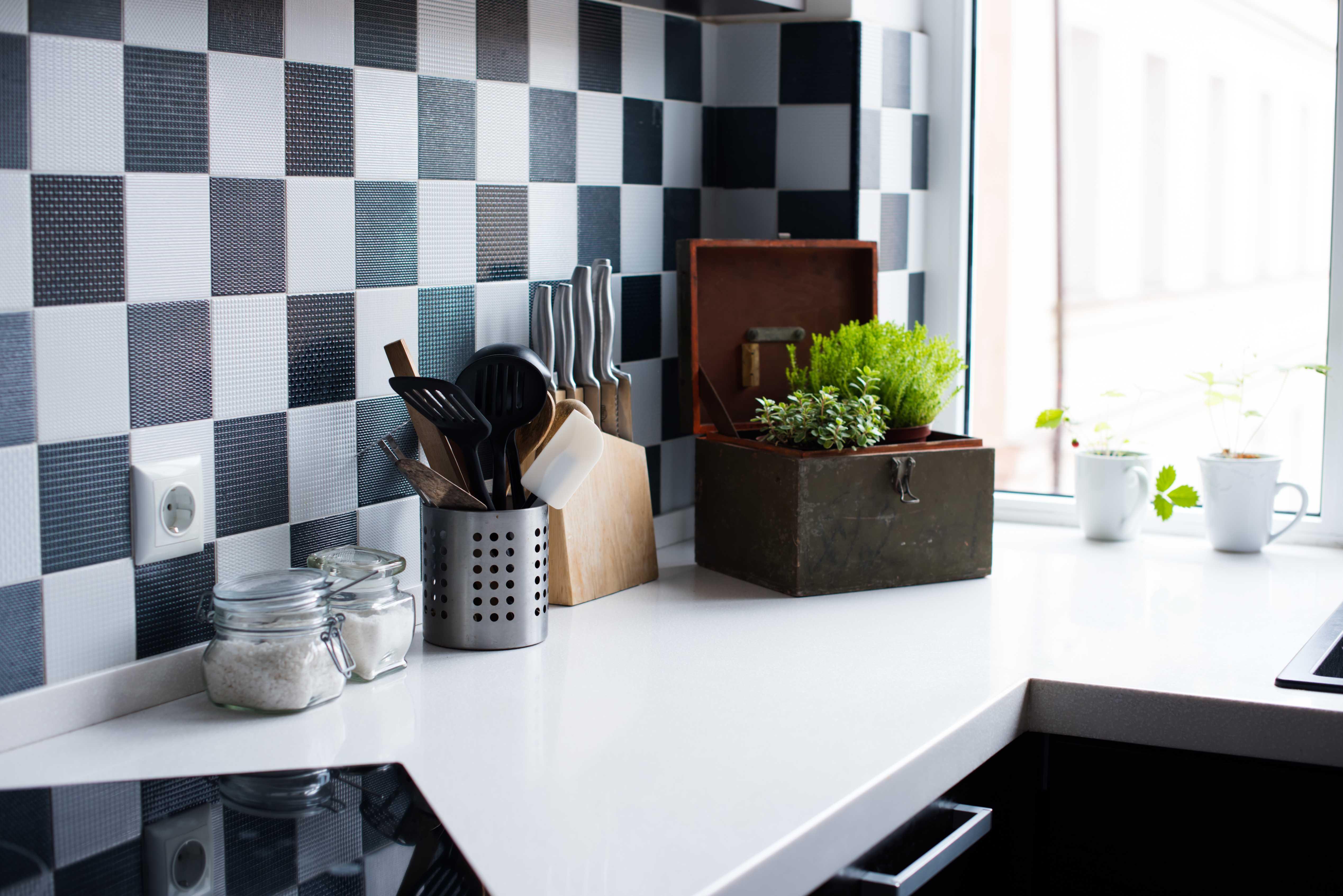 Ontspullen is de boodschap: 5 regels om je keuken rommelvrij te houden