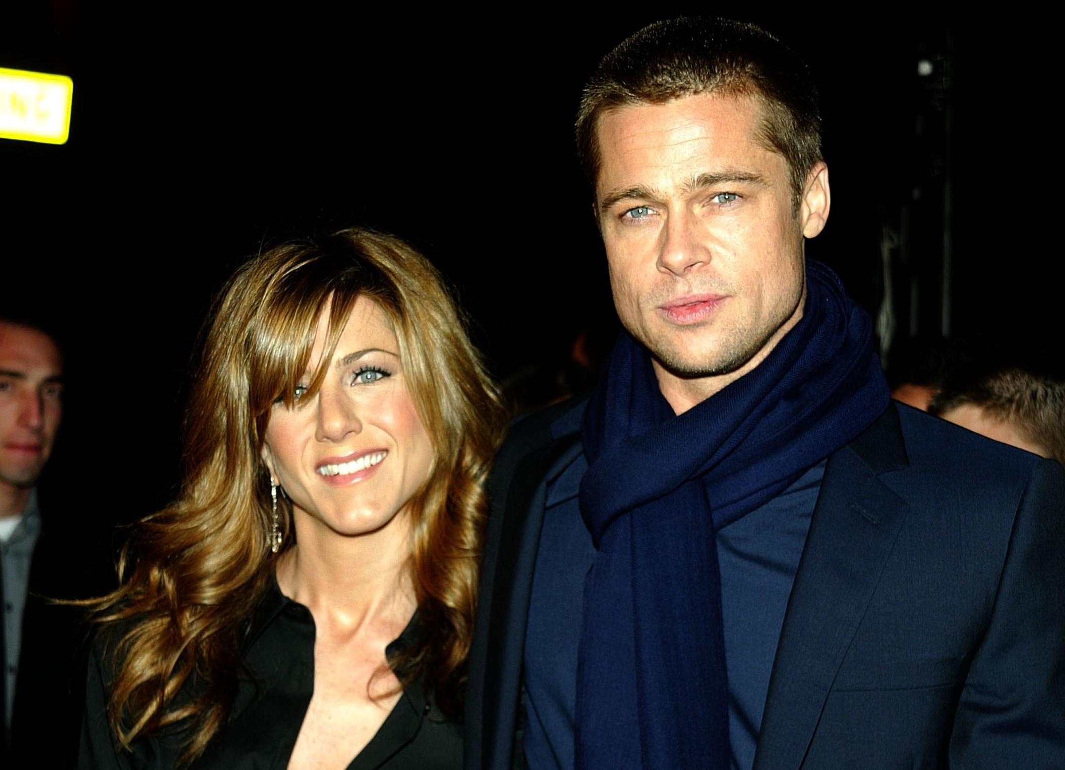 Ce couple mythique des 90's est-il en train de se reformer?