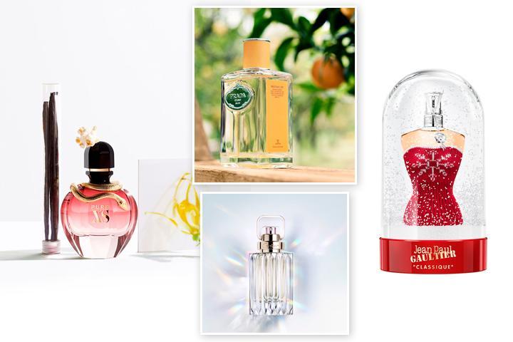 Les D'année Parfums Sont Femmes De Quels Cette Nouveaux Pour Fin WIE29YDH