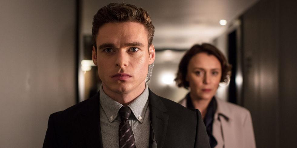 """""""Bodyguard"""", la prochaine série Netflix que vous allez binge-watcher!"""