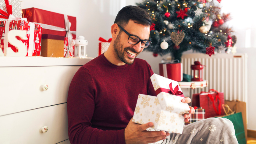 What to give your friends for christmas when you have no money