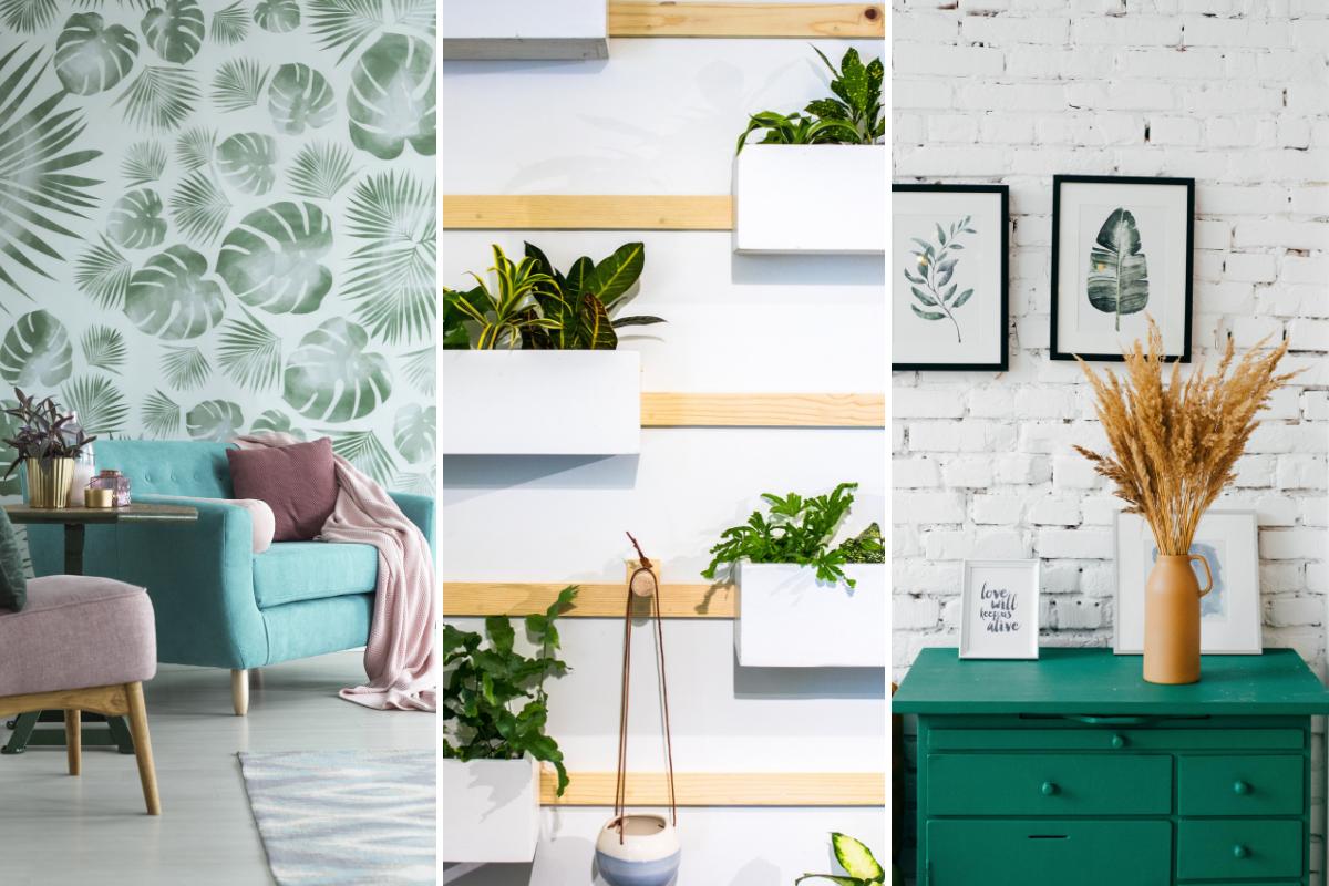 d co top 10 des tendances pour 2019 selon pinterest. Black Bedroom Furniture Sets. Home Design Ideas