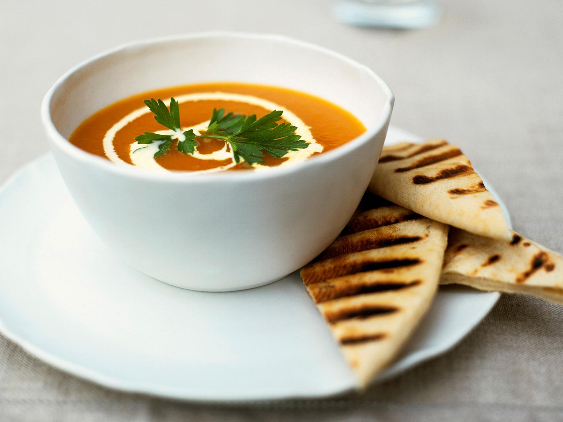 Dit waren de populairste soepen van het afgelopen jaar