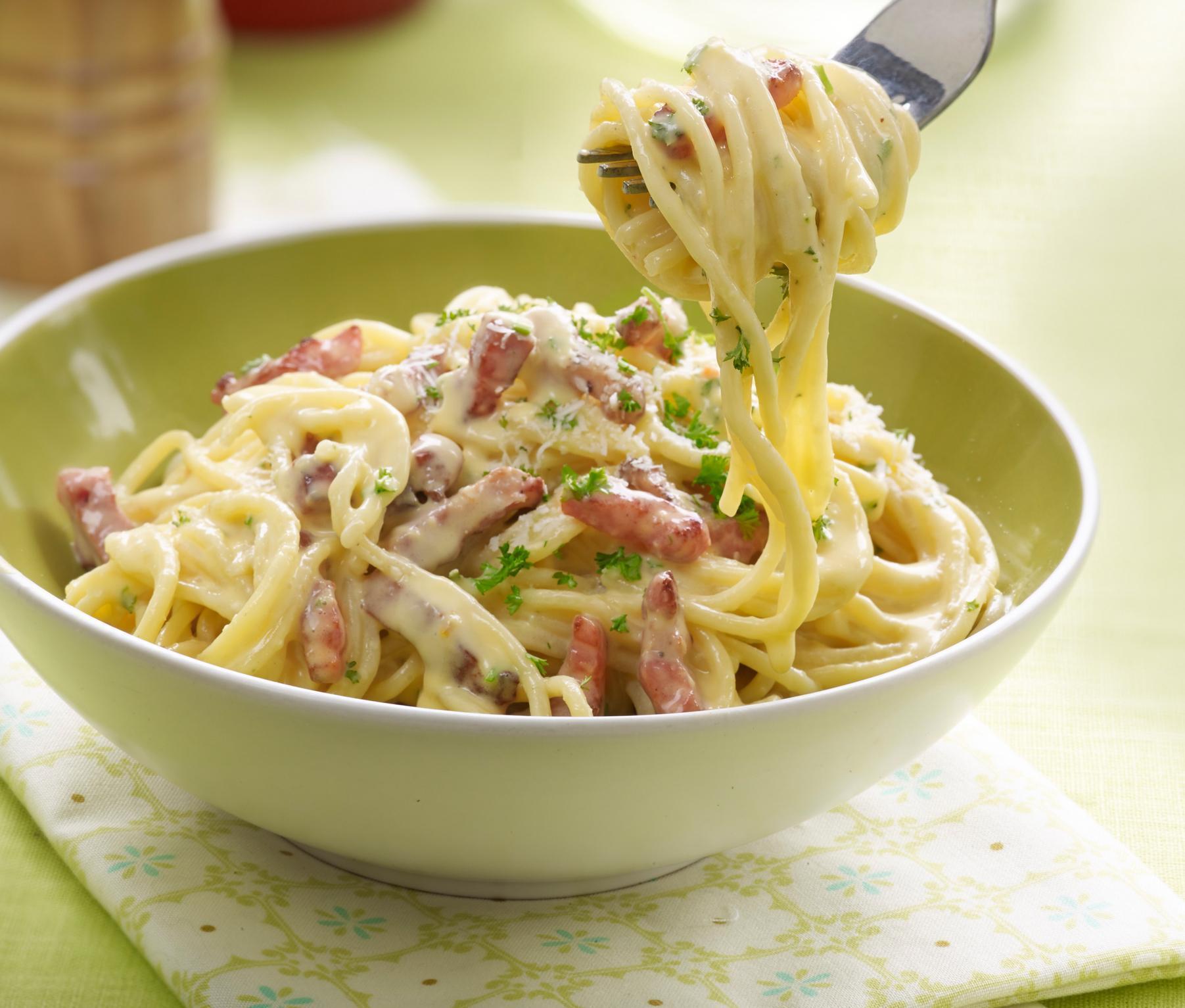 Dit waren de populairste pasta's van het afgelopen jaar