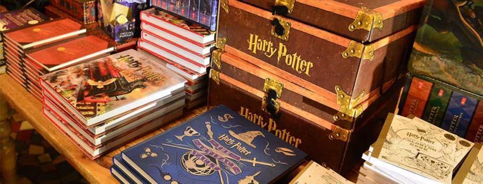 """Tout ce qu'il faut savoir sur """"La nuit des livres Harry Potter"""""""
