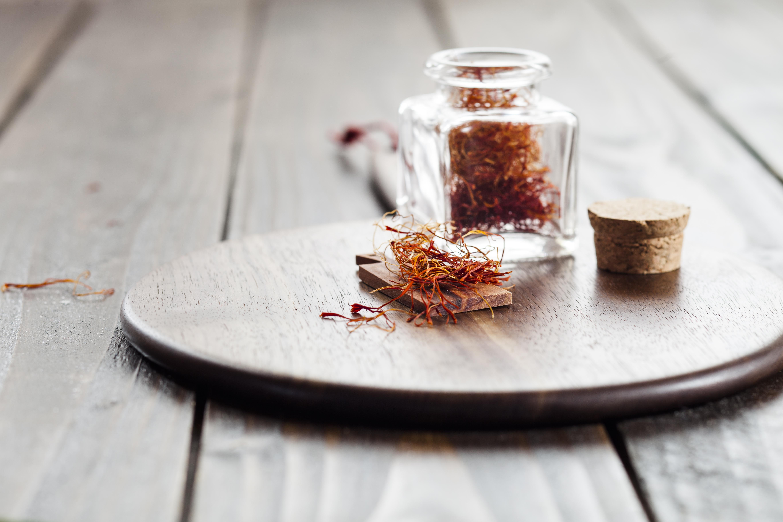 6 dingen die je nog niet wist over saffraan
