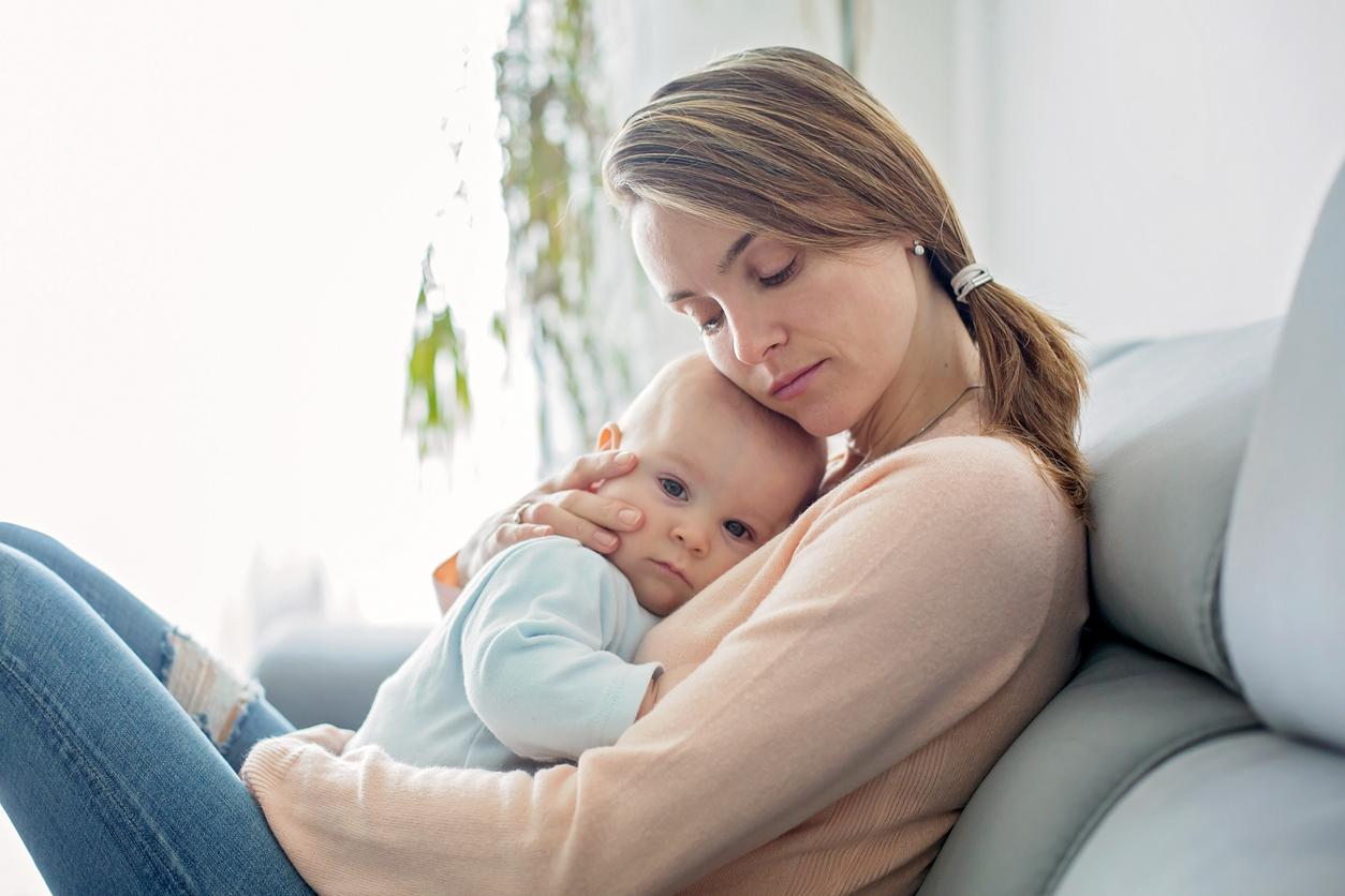 Verkouden Baby Zo Pak Je Het Aan Tips Tricks Libelle Mama