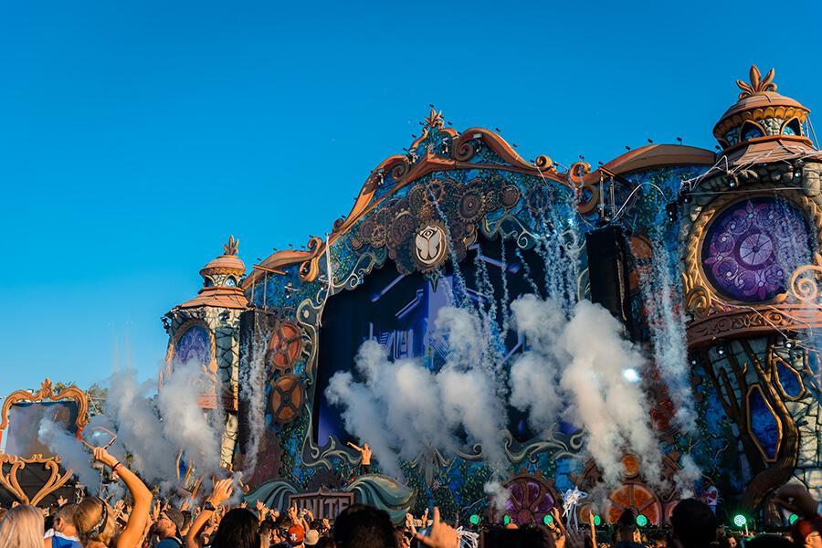 7 tips om dit weekend tickets te bemachtigen voor Tomorrowland