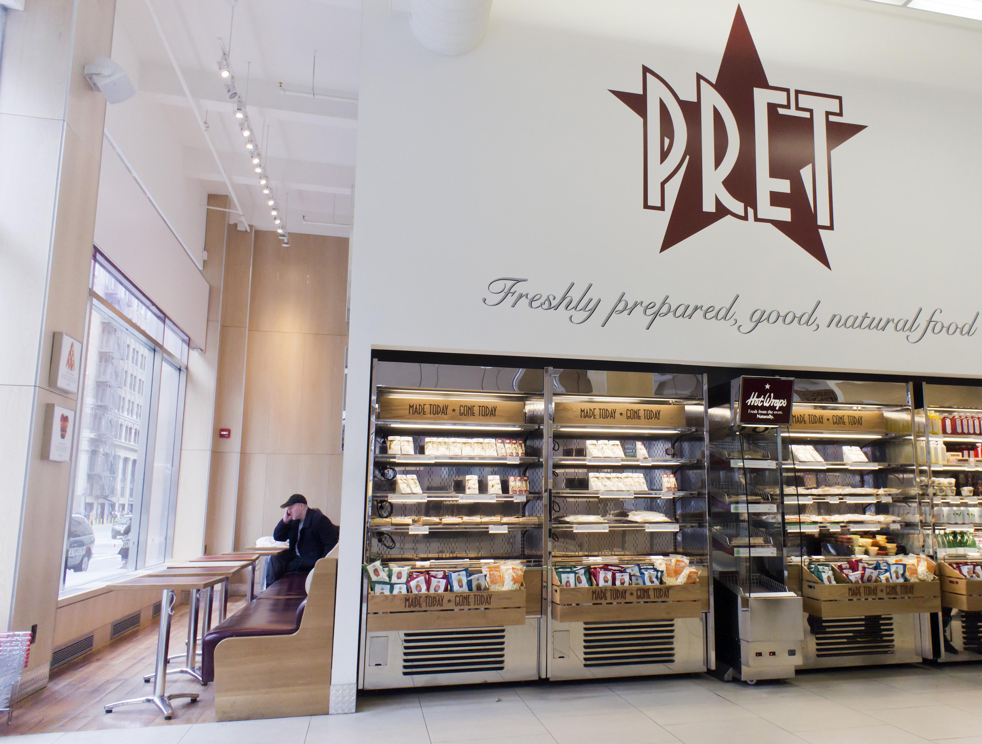 """""""Prêt à manger"""": 2 restaurants ouvrent à Bruxelles!"""