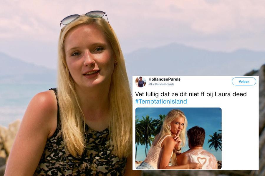 Temptation Island 2019 Aflevering 3: #TemptationIsland: Dit Vond Twitter Van Aflevering 3 Van