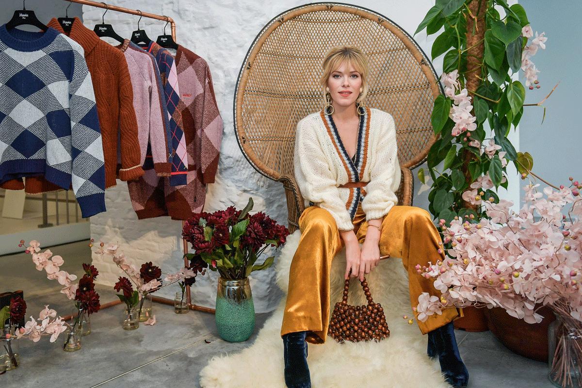 WEEKENDTIP: Ga Naar De Closet Sale Van Véronique Leysen In