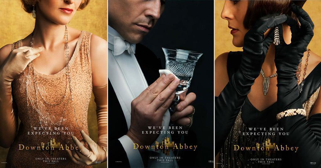 Downton Abbey The Movie: les réponses à vos questions sur le spin-off!