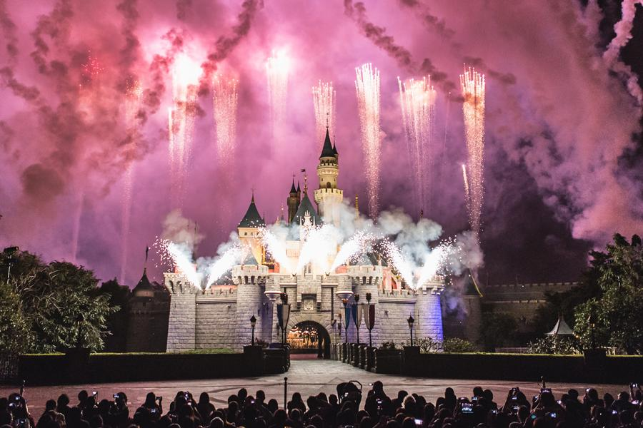 Opgelet, droomjob: Disneyland Paris is op zoek naar Belgisch zangtalent