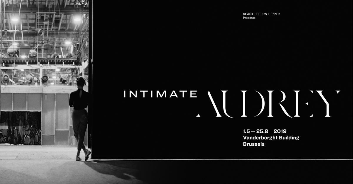 Expo: sur les traces d'Audrey Hepburn et son enfance bruxelloise