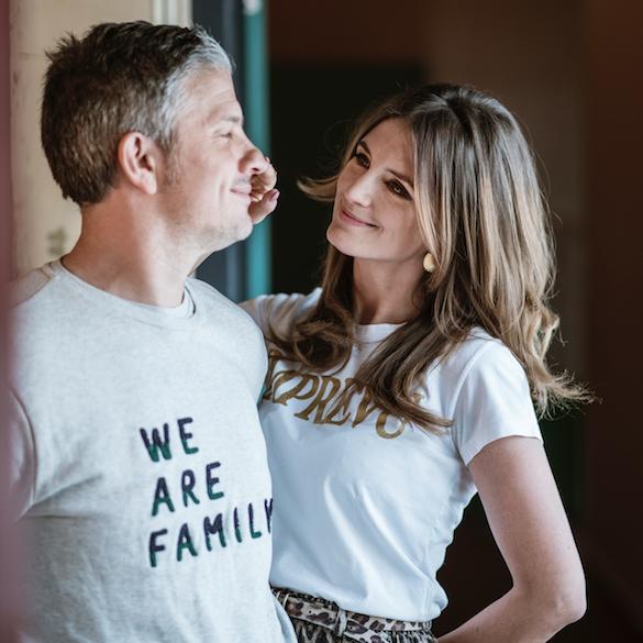 Meet our Guests: Elodie de Sélys et Benjamin Deceuninck