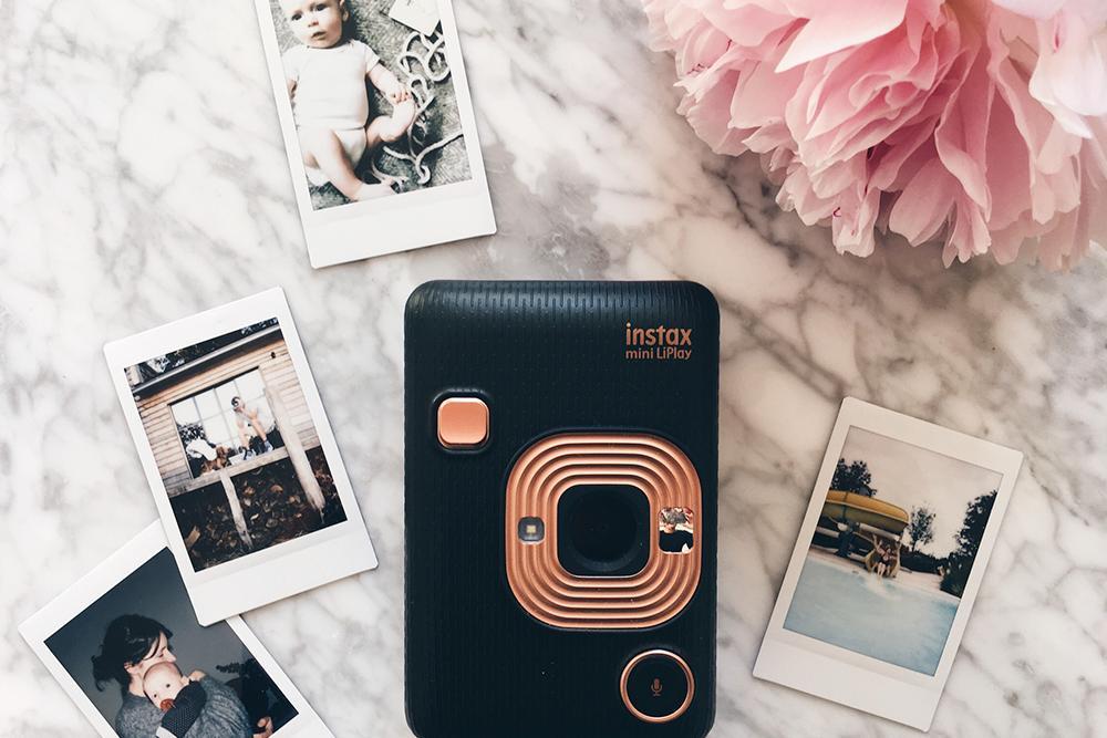 HEBBEN: Instax komt met een camera én smartphoneprinter in één
