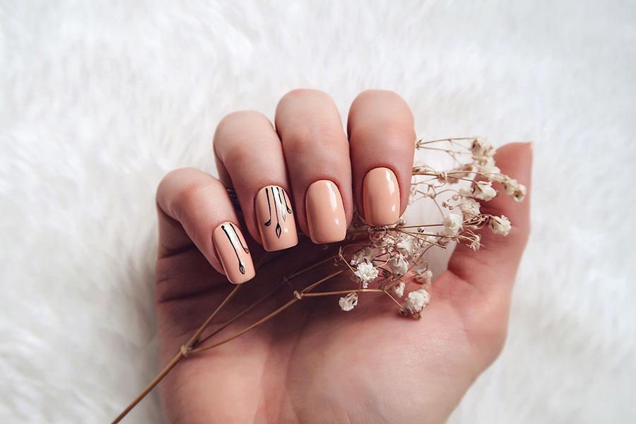 Ongebruikt 15 tips voor perfect gelakte nagels - Fashionista OC-92