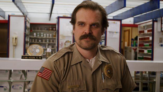 Jim Hopper | La Boutique Stranger Things