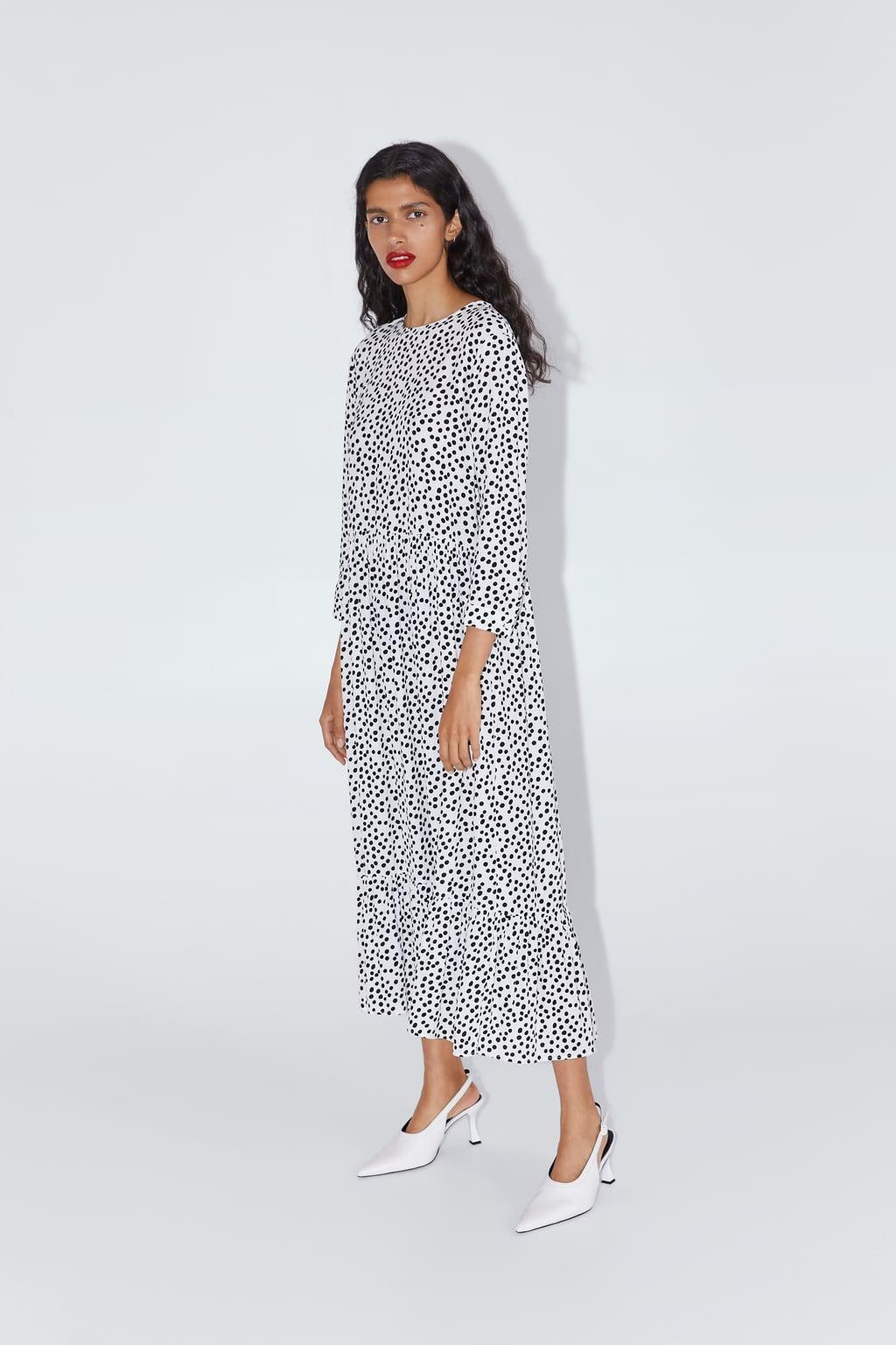 Drôle: cette robe Zara au succès dingue a son propre compte Instagram