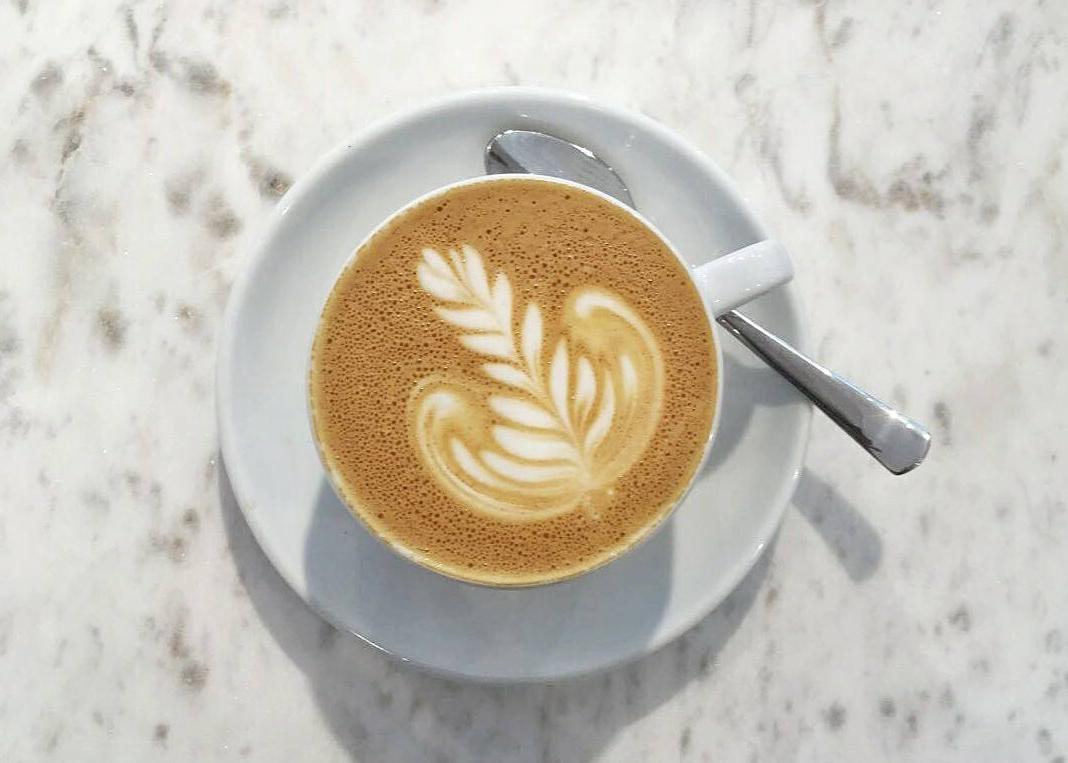 koffiebars Brussel
