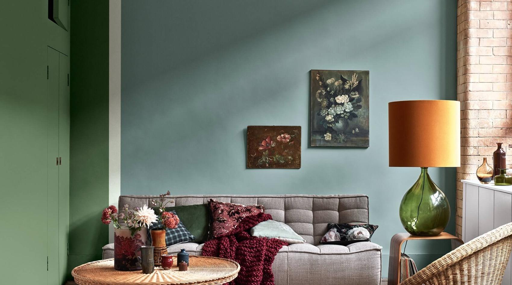 Couleur Tendance Pour Interieur Maison la couleur tendance pour votre intérieur en 2020, selon