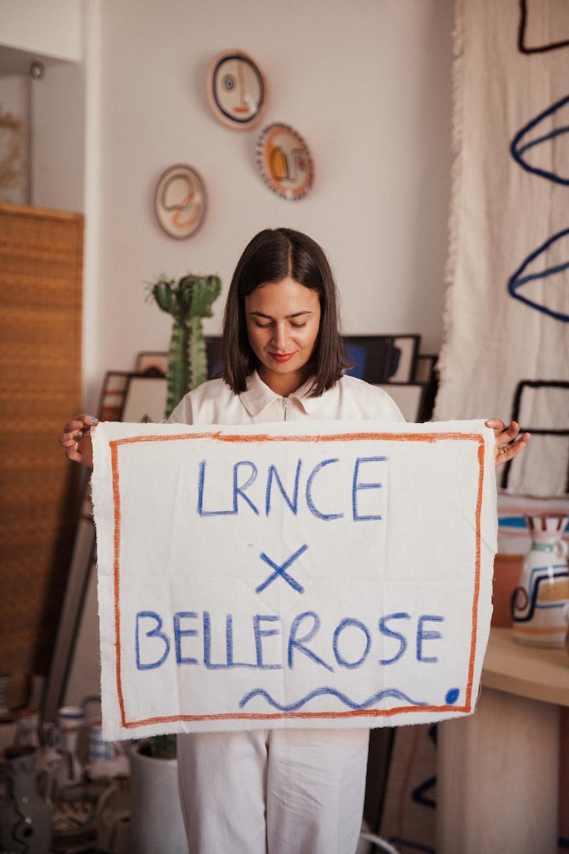 LRNCE Bellerose