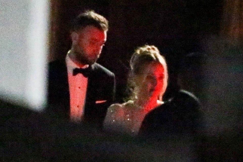 Lieu, robe, invités: tout ce qu'on sait du mariage secret de Jennifer Lawrence