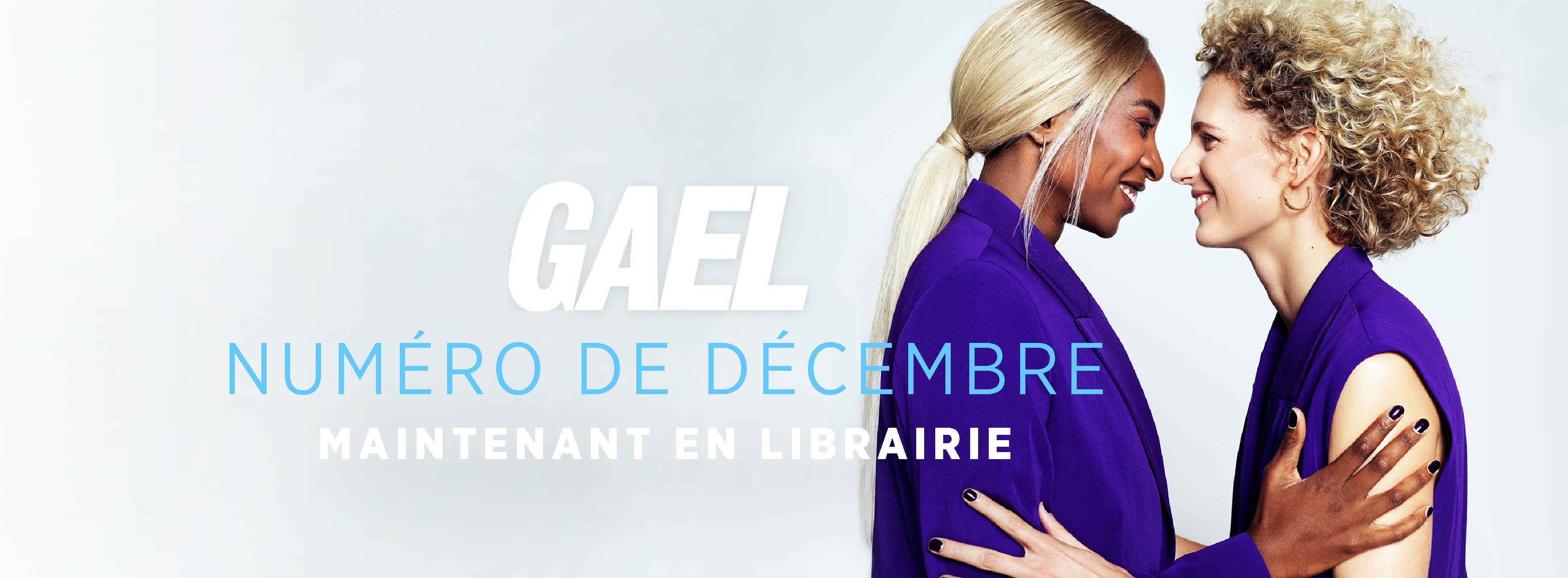 GAEL décembre
