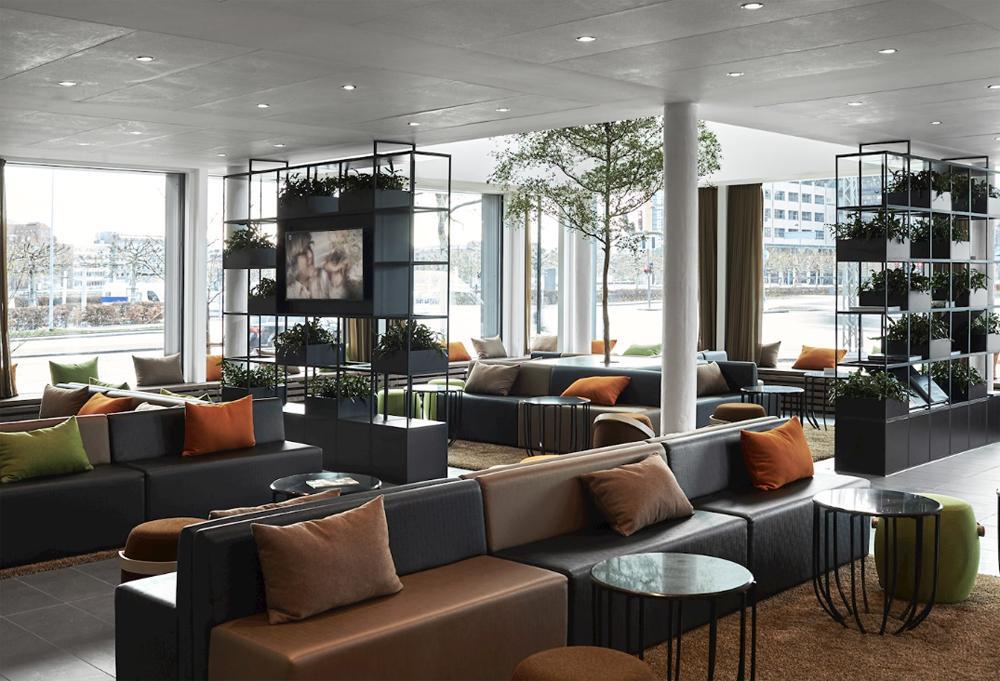 budgetvriendelijke hotels kopenhagen wake up