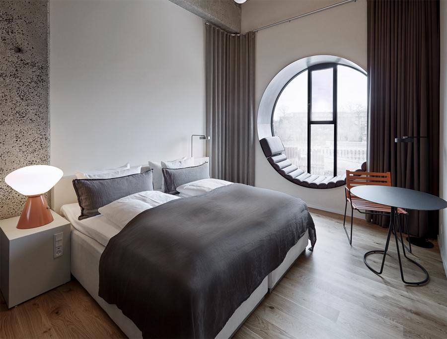 hotel Kopenhagen Ottilia