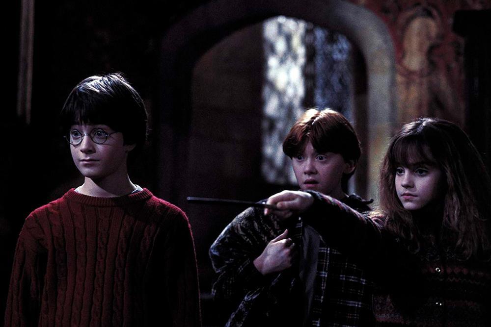 WAT: betekent deze tweet dat 'Harry Potter' nog dit jaar naar Netflix komt?